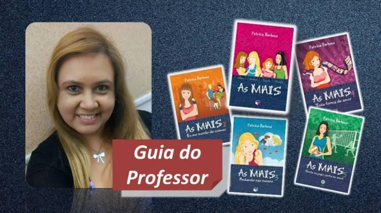 Capa Video Professores série As MAIS 2